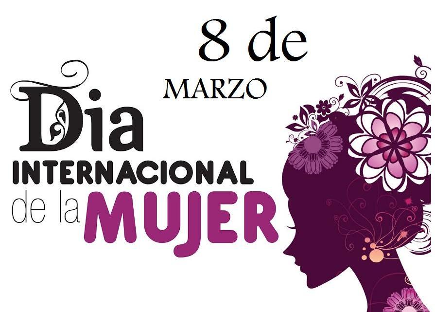 FEJIDIF Y ENORDIS se adhieren al Manifiesto del día 8 de marzo de 2018, Día Internacional de la Mujer de la FUNDACION CERMI MUJERES