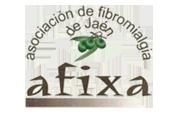 Web de la Asociación de Fibromialgia de Jaén (AFIXA)