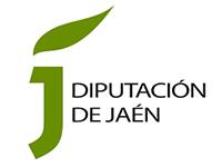 Web de la Diputación de Jaén