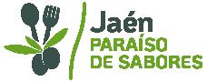 Logo de Jaén Paraíso de Sabores